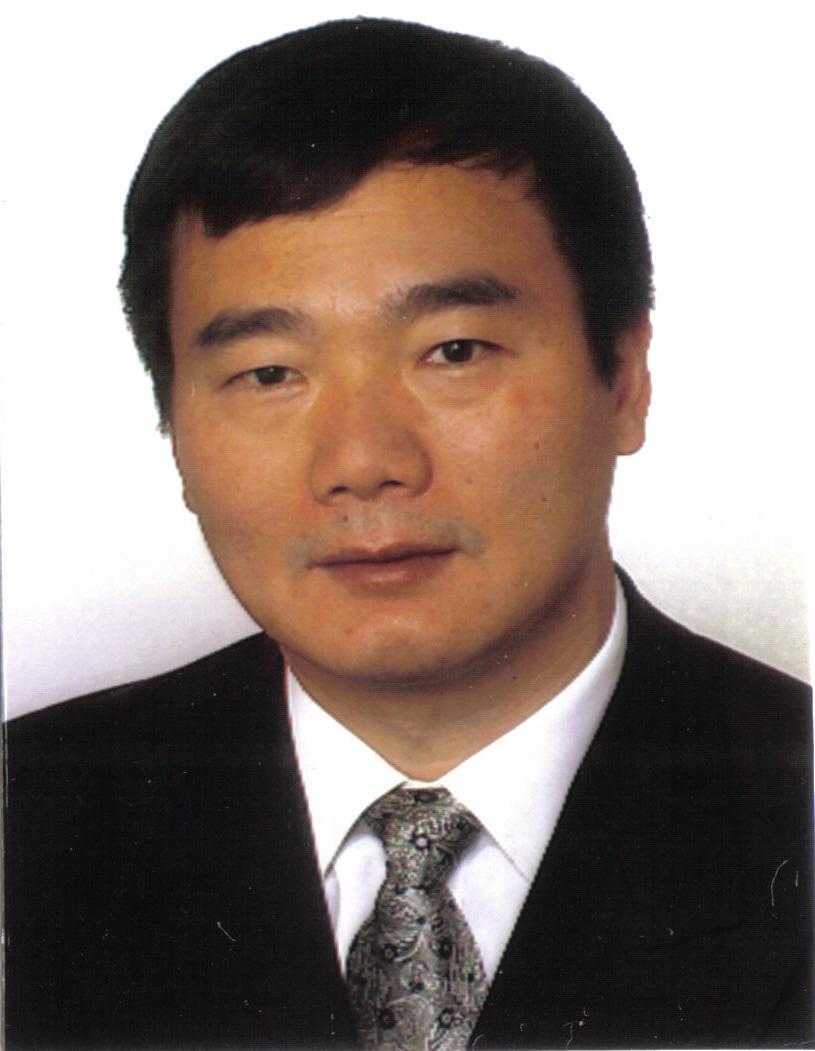 Yubao Guo